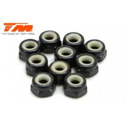 TM111164 Ecrous - M3.5 nylstop (10 pces)