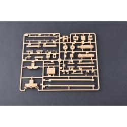 AR310775 Arrma - METAL DIFF OUTDRIVES (2pcs) 4x4