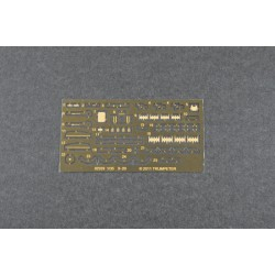 AR310808 Arrma - COMPOSITE SLIPPER CLUTCH NUT (2pcs) 4x4