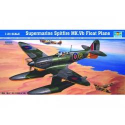 TRU02404 TRUMPETER Spitfire Mk.Vb Float 1/24