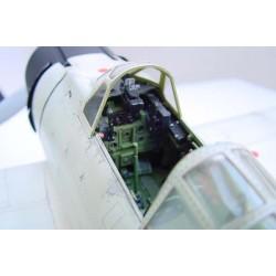 HRC9142D Adaptateur - Version Compacte - Prise MPX à Prise accu Tamiya