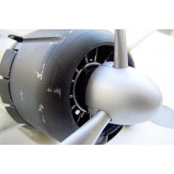 HRC9264A Adaptateur - Prise BEC Femelle à UNI Femelle