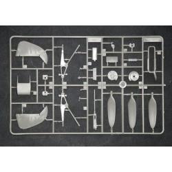 HRC1274CA Roulements à billes - métrique - 12x18x4mm céramique (2 pces)