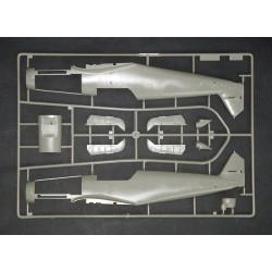 Servo - Digital - 30x10x30mm / 24g - 6.9kg/cm - Pignons métal - Boitier Aluminium Laydown - Double roulement à billes