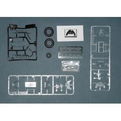 TM116137 Biellettes à pas inversé - Renforcées - 3x 70mm (2 pces) 5,94 9,50 livraison attendue
