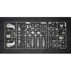 TM126325C Vis - tête cylindrique - Hex (Allen) - M3 x 25mm (6 pces)