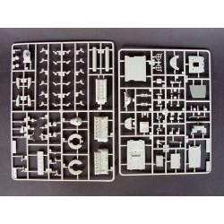 TM130139 Rondelles - 5.2 x 15 x 0.5mm (10 pces)