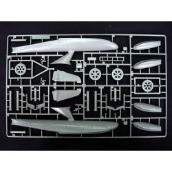 TM510190G-1 Autocollants - E5 HX - Vert