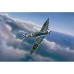 TRU02413 TRUMPETER Spitfire Mk. VI 1/24
