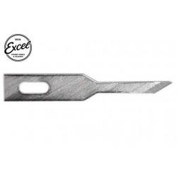 EXL20006 Outil - Lames de cutter - Lames 6 Stencil Edge (5 pces) - Pour cutter K1, K3, K17, K18, K30, K40