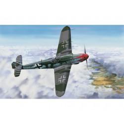 TRU02418 TRUMPETER Messersch. Bf109 K-4 1/24