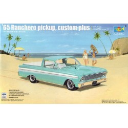 TRU02512 TRUMPETER 65 Ranchero Pick Up 1/25