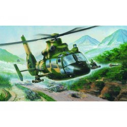TRU02802 TRUMPETER Z-9G Arm. Helicopter 1/48