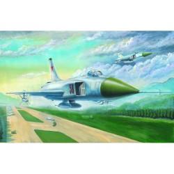 TRU02810 TRUMPETER SU-15 A Flagon-A 1/48