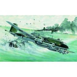 TRU02814 TRUMPETER Focke Wolf FW-200C-4 1/48