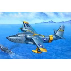 TRU02821 TRUMPETER HU-16A Albatross 1/48