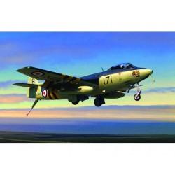 TRU02826 TRUMPETER Seahawk FGA Mk6 1/48
