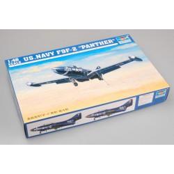 GF-3165-003 G-Force RC - Jantes d'avion - Caoutchouc avec jante en nylon - 50mm - Diam. 3mm - 2 pièces