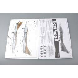 GF-1476-033 G-Force RC - Gaine de protection pour fils - Tressée - 10mm - Jaune - 1m