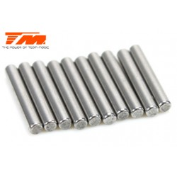 TM116232 Goupille - 2.0x13.8mm (10 pces)