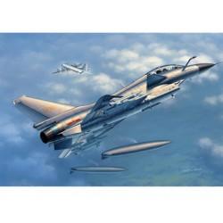 TRU02842 TRUMPETER PLAAF J-10S Vigorous 1/48