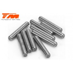 TM116233 Goupille - 2.5x14.8mm (10 pces)