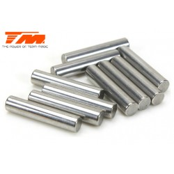 TM116234 Goupille - 5.0x23.9mm (10 pces)