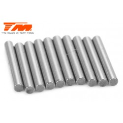 TM116235 Goupille - 2.0x14.8mm (10 pces)