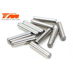 TM116236 Goupille - 2.5x10.8mm (10 pces)