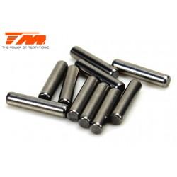 TM116237 Goupille - 2.5x11.8mm (10 pces)