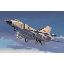 TRU02847 TRUMPETER Chinese JRIIF Fighter 1/48