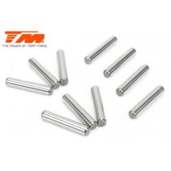 TM116246 Goupille - 3.5x18.8mm (10 pces)