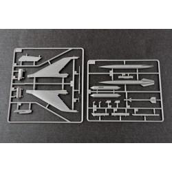 CC-010-0164-01 Castle - Sidewinder SW4, 12.6V, 2A BEC, WP Sensorless ESC W/1406-4600 Sensored motor