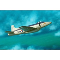 TRU02867 TRUMPETER Supermarine Attacker FB2 Fight.1/48