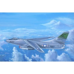 TRU02868 TRUMPETER A3D2 Skywarrior Strategic Bomb.1/48
