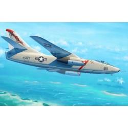 TRU02869 TRUMPETER KA-3B Skywarrior Strat. Bomber 1/48