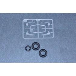 HRC04360X Accu - LiPo 3S - 11.1V 6000mAh 50C/100C - Hard Case - HRC 6000 - Prise XT90