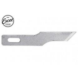 EXL20016 Outil - Lames de cutter - Lames 16 Stencil (5 pces) - Pour cutter K1, K3, K17, K18, K30, K40