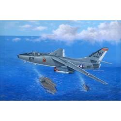 TRU02871 TRUMPETER EA-3B Skywarrior Strat.Bomber 1/48