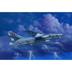 TRU02873 TRUMPETER ERA 3 Skywarrior Strategic Bom.1/48
