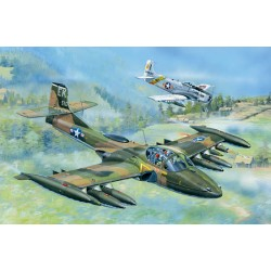 TRU02888 TRUMPETER US A37A Dragonfly Lght Ground 1/48