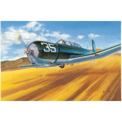 TRU02887 TRUMPETER China Nanchang CJ-6 1/48