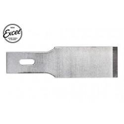 EXL20018 Outil - Lames de cutter - Lames 18 1/2'' Large Chisel (5 pces) - Pour cutter K2,K5 et K6