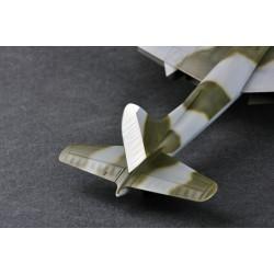 HRC1280RS Roulements à billes - métrique - 6x19x6mm étanche (10 pces)