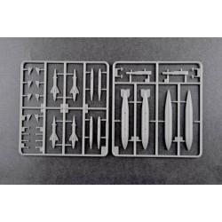 HRC9245K Prolongateur de servo - Mâle/Femelle - JR type - 60cm Long - Noir/Noir/Noir