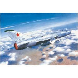 TRU02898 TRUMPETER Su-11 Fishpot 1/48