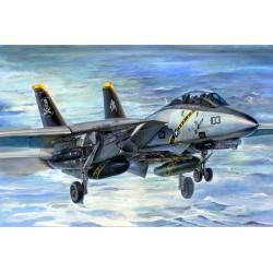 TRU03202 TRUMPETER F-14B Tomcat 1/32
