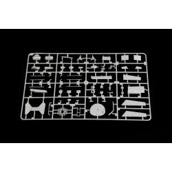 EXL20011 Outil - Lames de cutter - Lames 11 Double Honed (5 pces) - Pour cutter K1, K3, K17, K18, K30, K40
