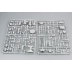 EXL20030 Outil - Lames de cutter - Lames 30° fractionable en 7 points - 9mm (10 pces) - Pour cutter K70