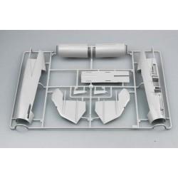 """EXL20092 Outil - Lames de cutter - Lames 2 Notch Utility 0.024"""" (5 pces) - Pour tout cutter utilitaire conventionnel"""